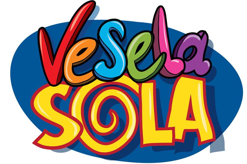 Logotip Vesela sola